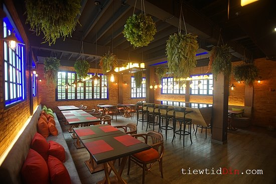 The Press Sky Bar and Restaurant 사진