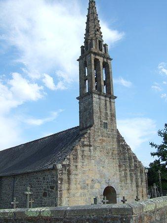 Eglise de Notre Dame: eglise