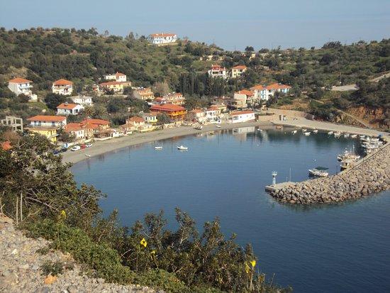 Arkadia Region, Greece: ΣΥΜΠΑΤΙΚΗ