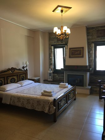Ηotel Greco, Koropi, Double room