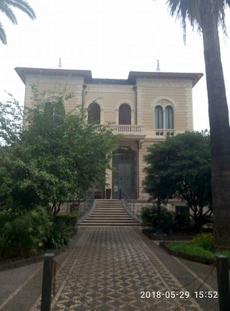Villa del Grado