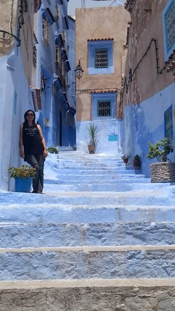 Excursaono Marrocos - Day Tours Foto
