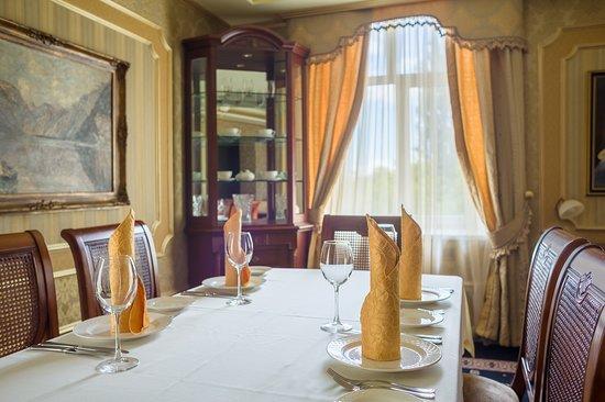 乌克兰大酒店照片