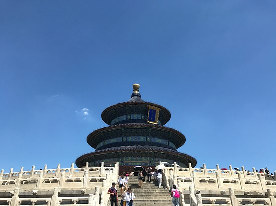 Fantastic Beijing Tours - Private One-day Tour