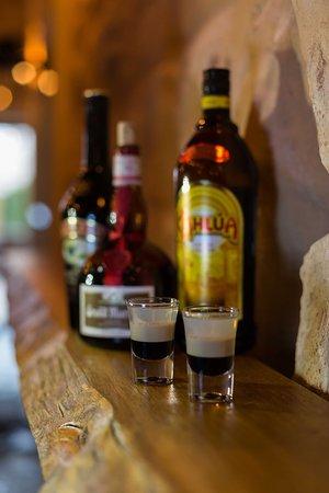 Rustic Bar & Eatery: B51 Shots