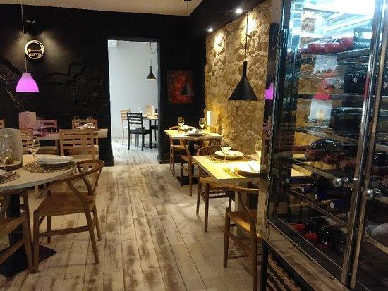 imagen Restaurante Garum en Alicante