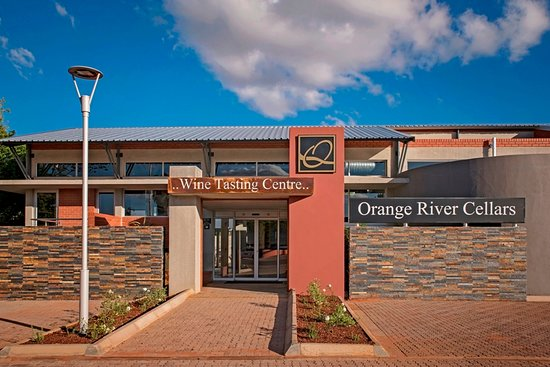 ‪Orange River Cellars‬