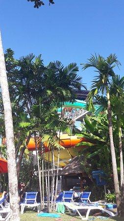 巴厘岛水上乐园照片