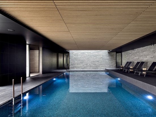 Spa Retreat La Foret