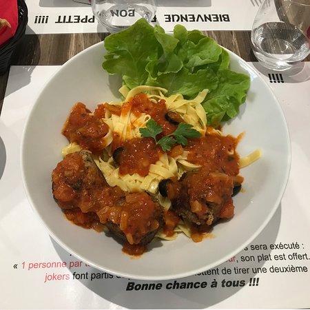 Restaurant As de Coeur照片