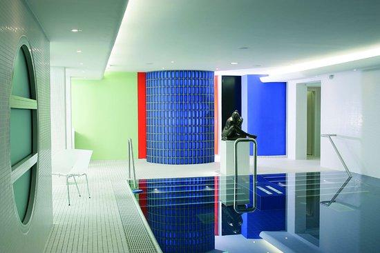 玛丽蒂姆波恩加勒利设计酒店照片