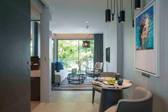 U Jomtien Pattaya: Suite