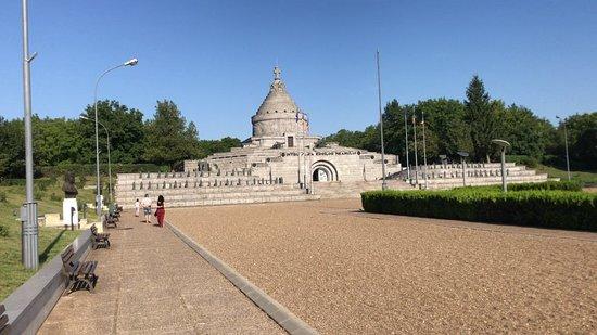 Mausoleum of Mărăşeşti