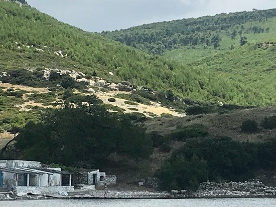 Agios Fokas Beach照片