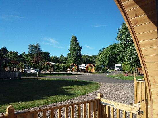 Lomond Woods Holiday Park照片
