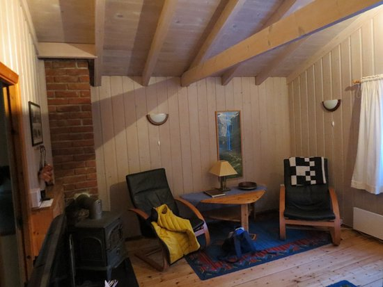 BRIKSDALSBRE FJELLSTOVE - Updated 2018 Prices & Lodge Reviews (Stryn on