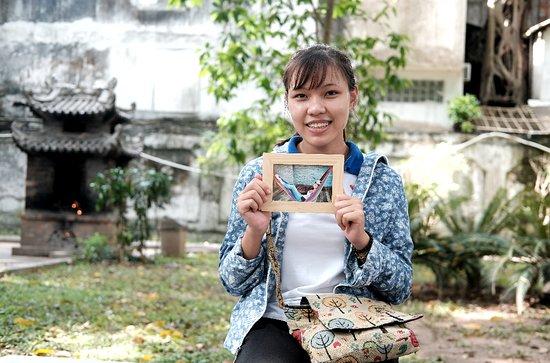 Hanoi Free Private Tour Guide照片