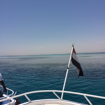 Mahmya Island照片