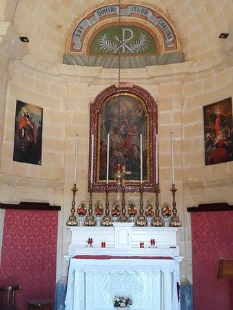 Chapel of San Dimitri: 20180709_181605_large.jpg
