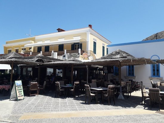 Agia Marina, Greece: 20180709_124638_large.jpg