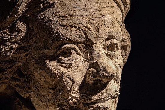 't Veluws Zandsculpturenfestijn照片