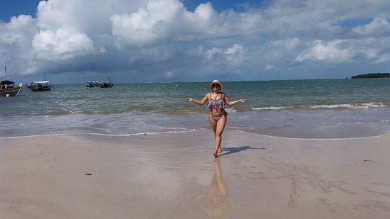Garapua Beach照片