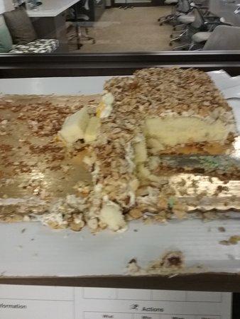 Prantl's Bakery: Everyone loves it