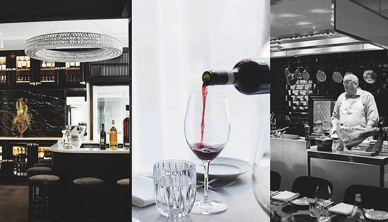 Restaurant Salon