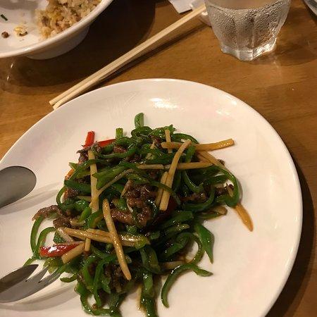 Tsutsumi Chinese Cuisine照片
