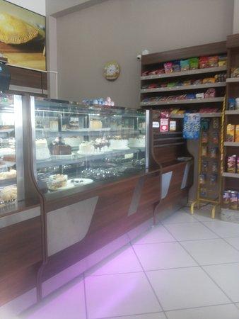 Garuva, SC: Bolos maravilhosos
