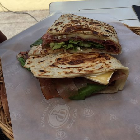 Gusto Piadinerie照片