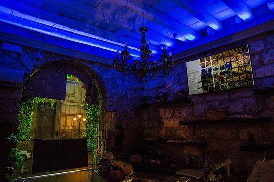 Salun Food Experience: L'atmosfera Lounge dalle 23:00.