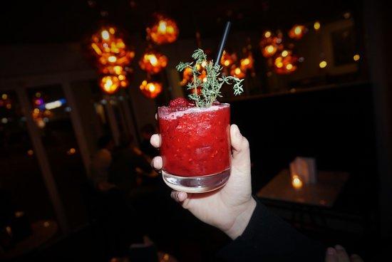 Paderborn, Germany: Coole Drinks und aufregendes Ambiente