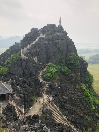Ninh Binh Excursion Luxury Tour
