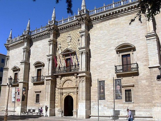 Palacio de Santa Cruz