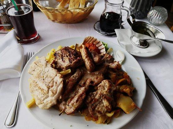 Restaurant Histria: IMG-20180709-WA0022_large.jpg