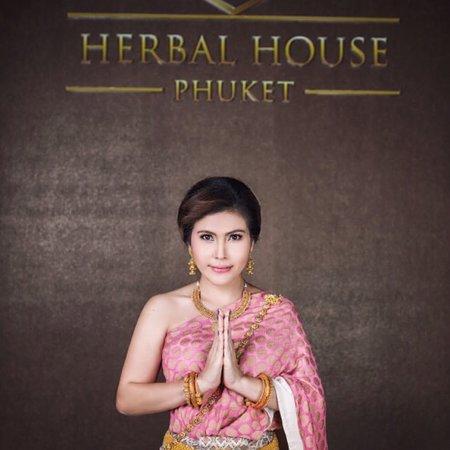 Herbal House Phuket