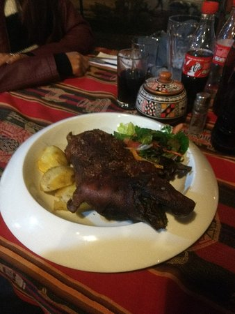 Apu Veronica Restaurant照片