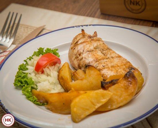 Restoran Nacionalna Klasa照片