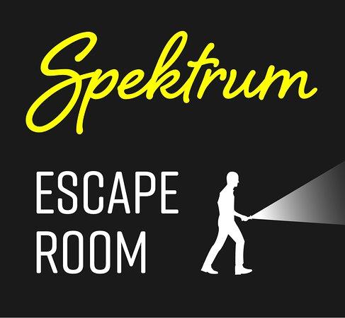 Spektrum Escape Room