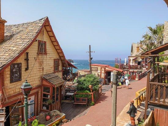 Popeye Village Malta照片
