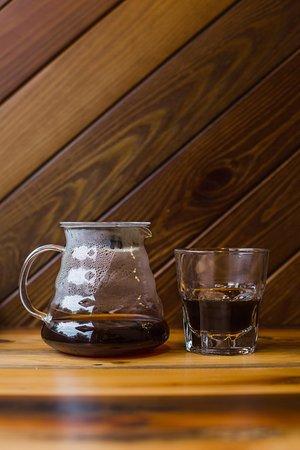 Calipso Coffee Roastery照片