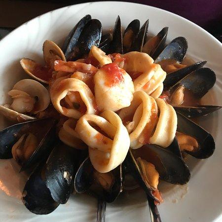 Foto de Carlucci's Grill
