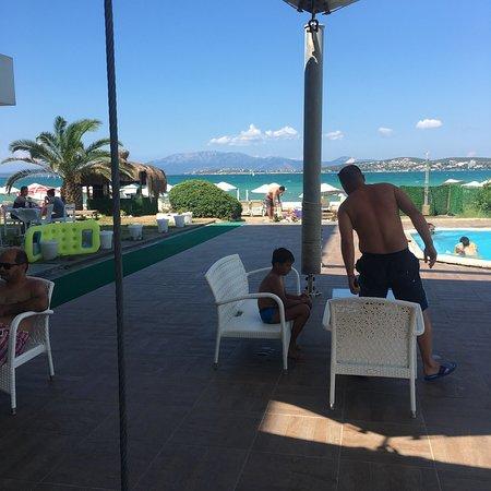 Scala Nuova İnkim Hotel Çeşme照片