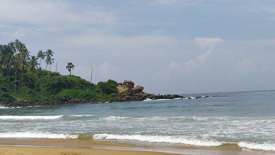 Poovar, الهند: Poovar Beach,Poovar