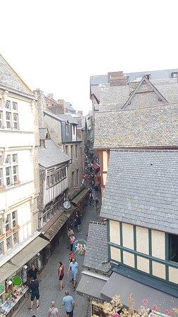 Viagem Paris: Le Mont Saint Michel Região da Normandia. Passeio imperdível...