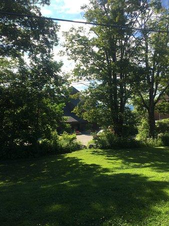 Chittenden, VT: View