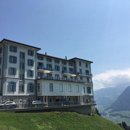洪恩格别墅酒店照片