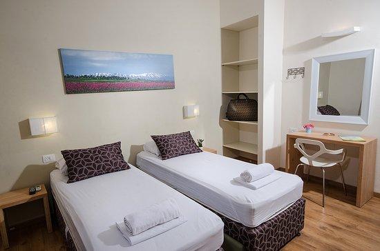 Entrance - Picture of Malkiya Travel Hotel - Tripadvisor