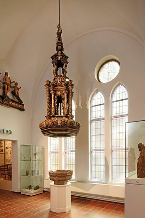 Meldorf, Germany: Kirche und Religion